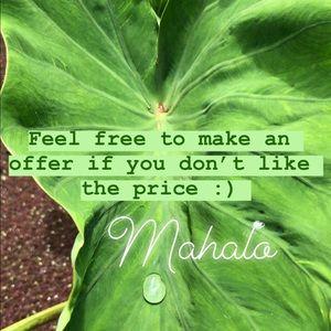 Mahalo for any likes👍🏻